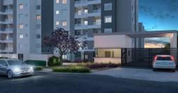 Hora de sair do aluguel: Residencial Château D'Angelis - Apartamento de 2 quartos em Cu...