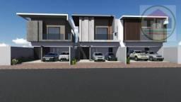 Casa com 4 dormitórios à venda, 220 m² por R$ 700.000,00 - Belo Horizonte - Marabá/PA