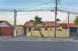 Casa à venda com 5 dormitórios em Atuba, Curitiba cod:152401