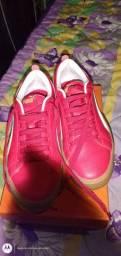 Desapego calçados femininos
