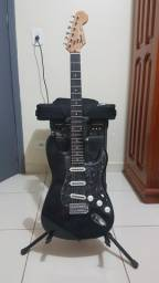 Guitarra Squier 1995 modificada