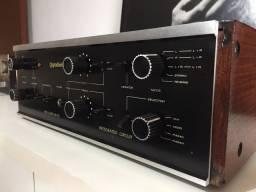 Amplificador gradiente pró 2000