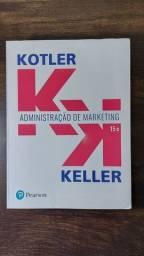 Administração de Marketing - Philip Kotler