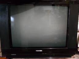 Tv 29 TOSHIBA controle