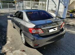 Corolla altis 2012 / 57 km carro diferenciado o menos rodado e mais barato do Brasil