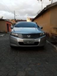 Honda city segundo dono
