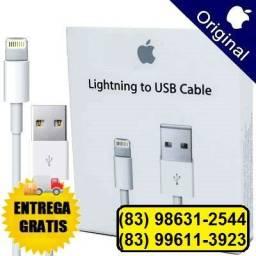 Cabo de Lightning para iPhone USB - Original - Entrega Grátis