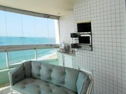 RB- Apartamento com 3 dormitórios à venda, 202 m² por R$ 1.000.000 - Praia de Itaparica
