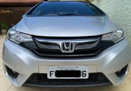 Honda fit EXL única dona 47mil km