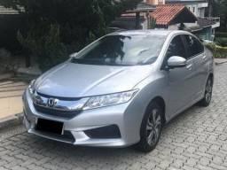 Honda city 1.5 2016 automatico