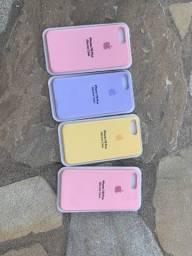 Capinhas iPhone 7/8 Plus em promoção