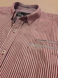 Camisa Franco Giorgi