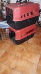 Caixa de Transporte para cães N° 03