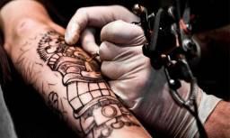 Procuro Tatuador