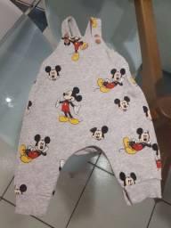 Macaquinho do Mickey