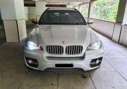 BMW X6 35i 2010 Blindado Estado de 0Km