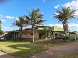 Casa colonial próximo ao Taguaparque