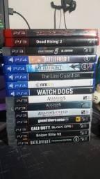 Jogos de Playstation Baratos