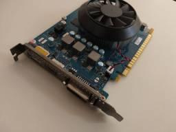 Placa de vídeo GTX 1050 2gb