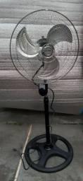 Ventilador com base,  eterny  50 cm.
