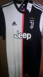Camisa Juventus Original.