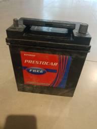 Bateria Gerador Branco Bd2500e 40amp Garantia De 1 Ano