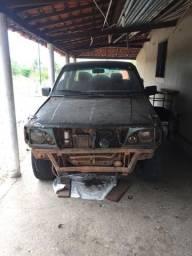 Vendo L200 2001 $5.000,00