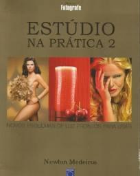 Estúdio Na Prática (Newton Medeiros) vol 2