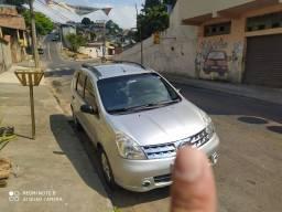 Nissan Livina Nigth Day 2012 1.6