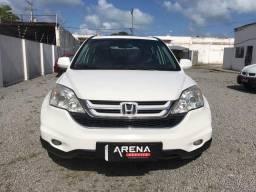 Honda Crv EXL 2011 (modelo top)