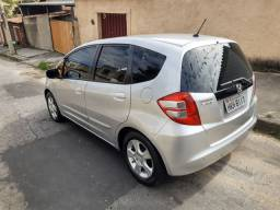 Vende se Honda Fit 1.4 LX 2011 Manual.