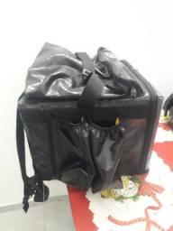 Bolsa de entrega beg