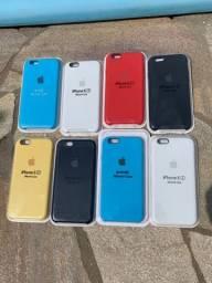 Capinhas iPhone 6s