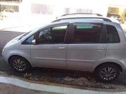 Vendo ou troco Fiat Idea