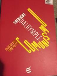 Livro viagens aos confins do comunismo