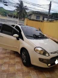Lindo Fiat Punto Essence 1,6 2013 Impecável!!!