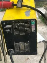 Máquina  de solda de Eletrodo