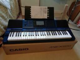 teclado profissional