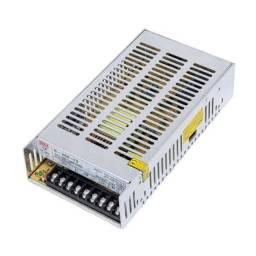 Fonte 24 volts 10 ampéres.