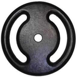 Anilha de Ferro 5 kg