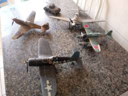 Avioes segunda guerra