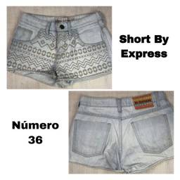 Qualquer short por $20