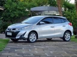 Toyota Yaris XL Plus *Apenas 5.000 km* *Ano 2019