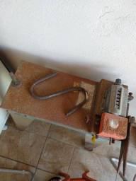 Máquina de medir fio