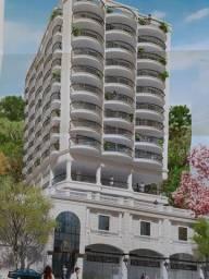 Apartamento cobertura Laranjeiras