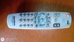 Controle remoto Gradiente g-1420fm original