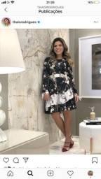 Vestido Thaís Rodrigues