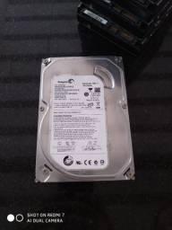 HD INTERNO SEAGATE 160GB PC