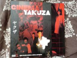 Box DVD YAKUZA NO CINEMA(volume 1)