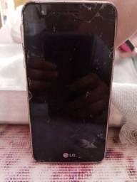 Vendo LG K4 para retirada de peças 50$